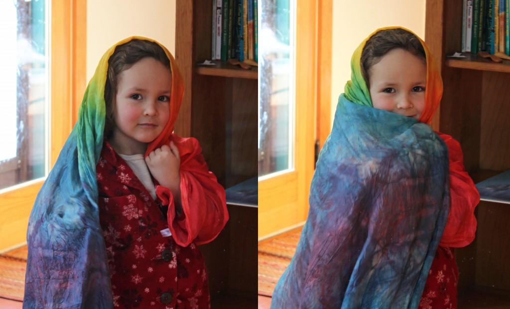 galen scarf