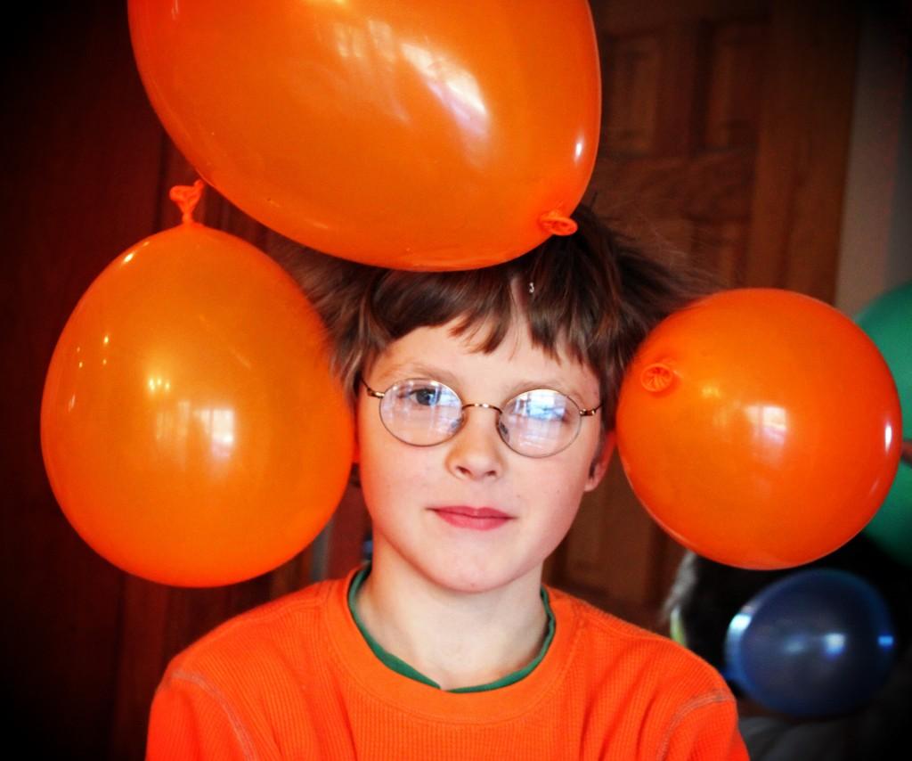iain balloons