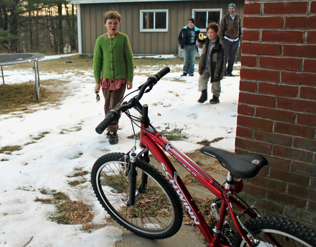 iain bike