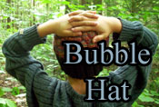 Bubble Hat