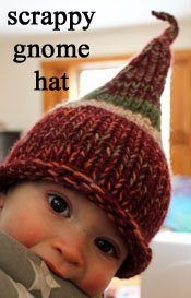 Gnome Hat
